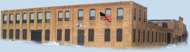 Hosecraft USA Building