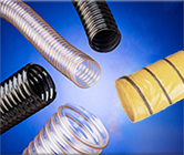 Duct & Exhaust Hoses