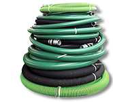 Suction Hose Grouping